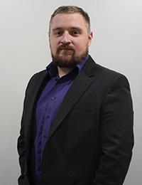 Дмитрий Храменков