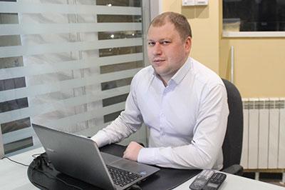 Михаил Лобанков