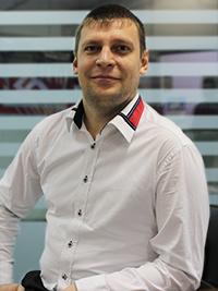 Сергей Сошко
